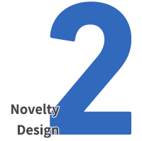 Novelty Design 2